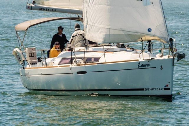 How Does Boat Ownership Work with a Fractional Membership Company?